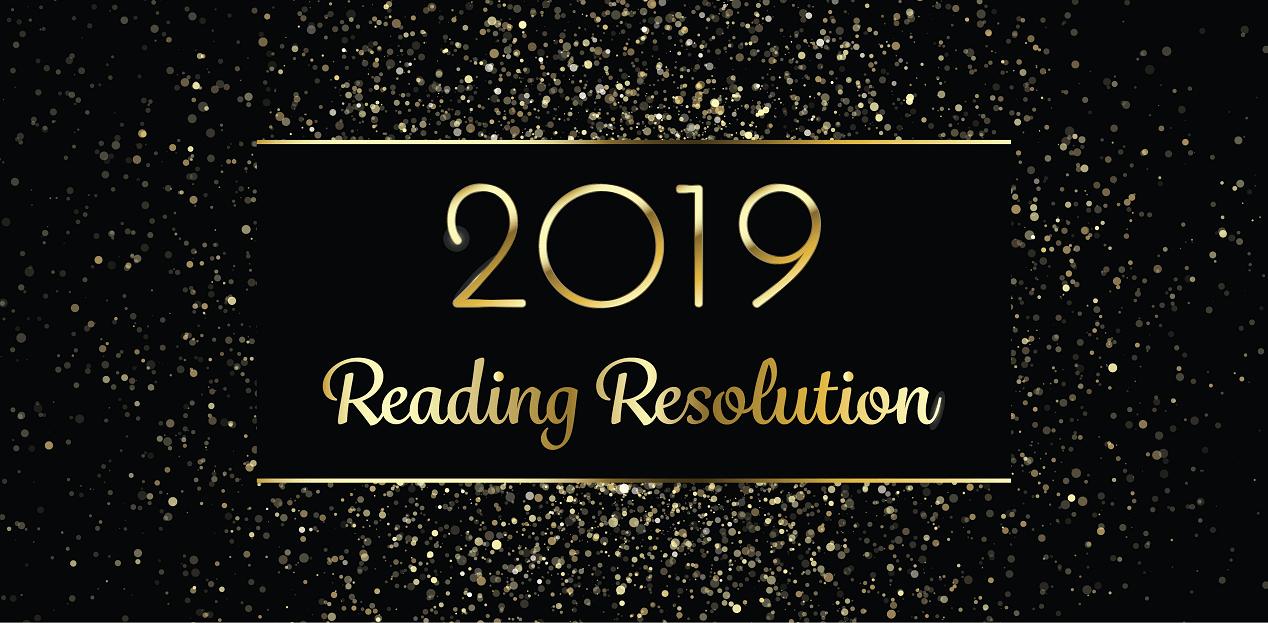 Reading Resolution 2019 logo
